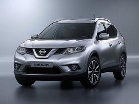 Ver foto 10 de Nissan X-Trail 2014