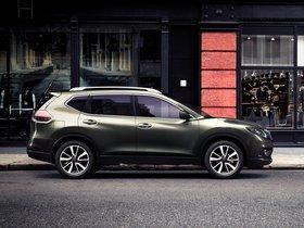 Ver foto 9 de Nissan X-Trail 2014