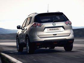 Ver foto 4 de Nissan X-Trail 2014