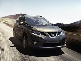 Ver foto 3 de Nissan X-Trail 2014
