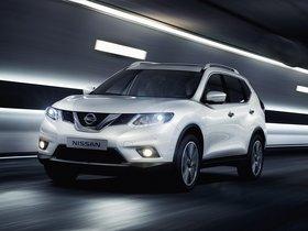 Ver foto 22 de Nissan X-Trail 2014