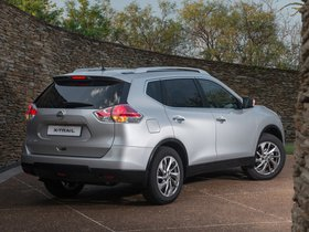 Ver foto 86 de Nissan X-Trail 2014