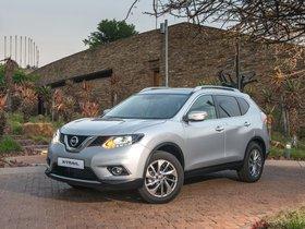 Ver foto 82 de Nissan X-Trail 2014