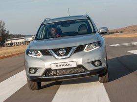 Ver foto 80 de Nissan X-Trail 2014