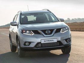 Ver foto 78 de Nissan X-Trail 2014