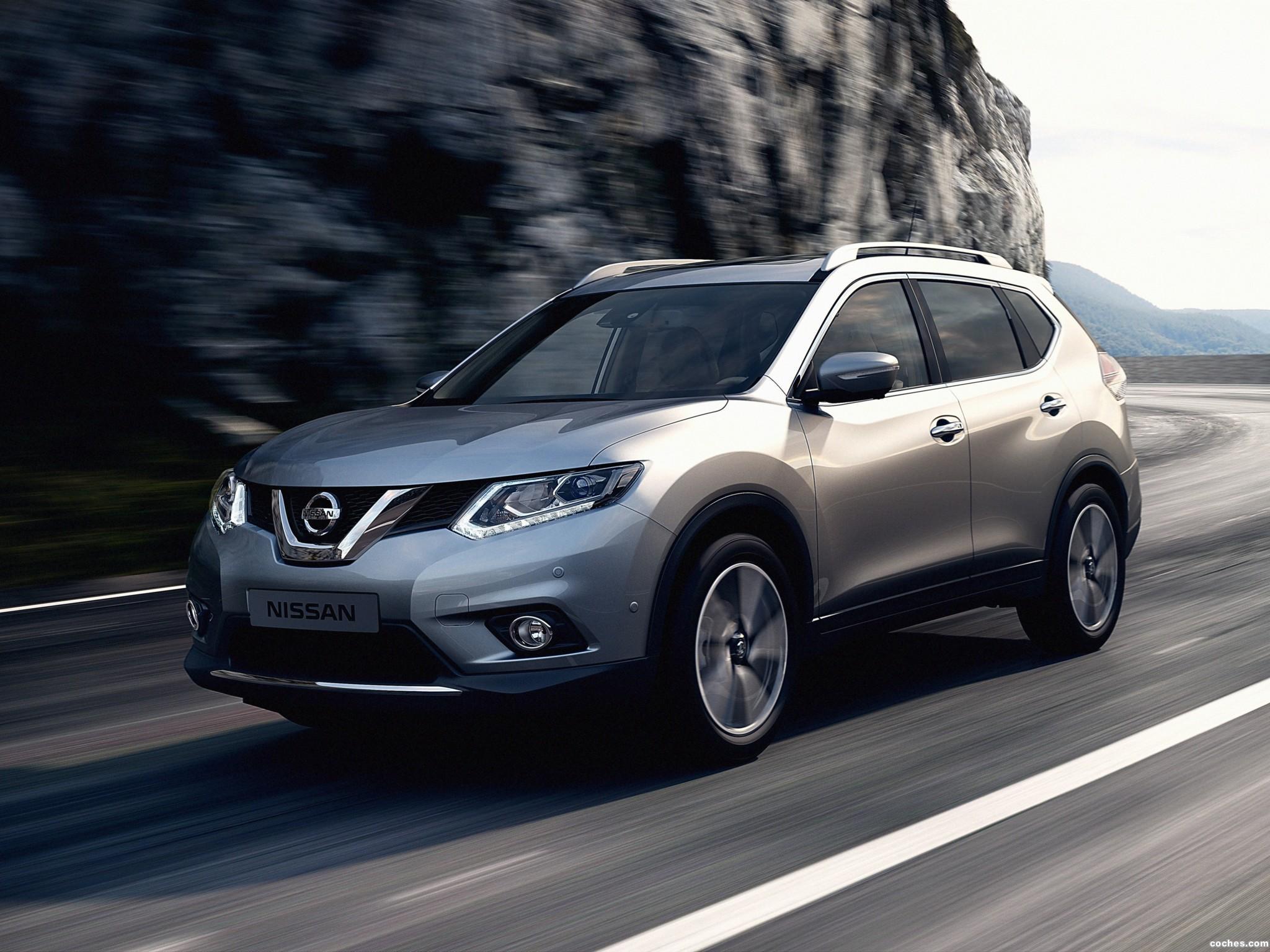 Foto 14 de Nissan X-Trail 2014