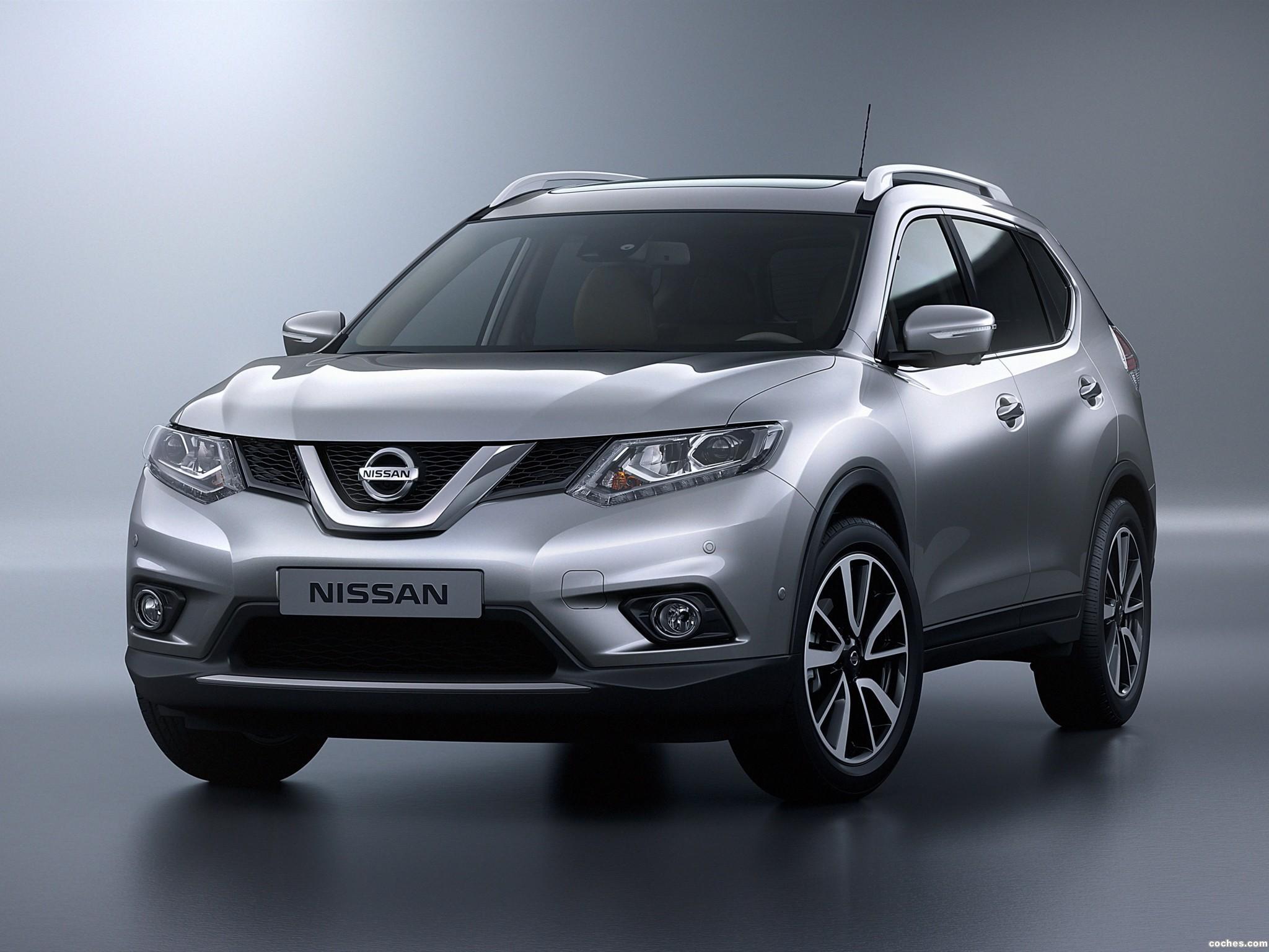 Foto 9 de Nissan X-Trail 2014
