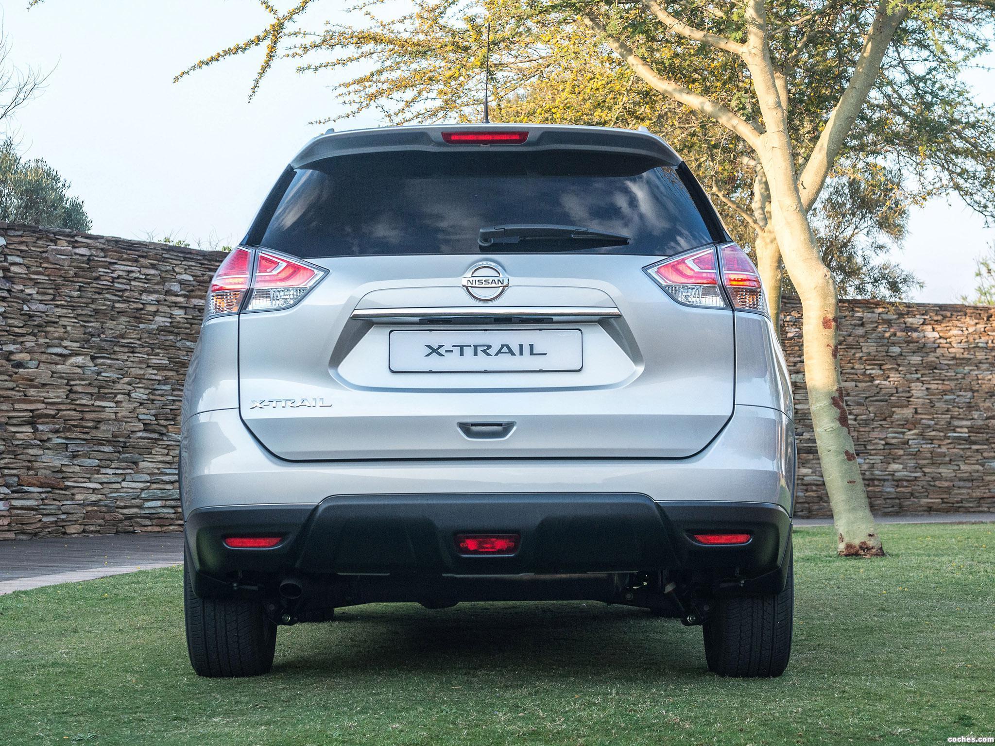 Foto 84 de Nissan X-Trail 2014