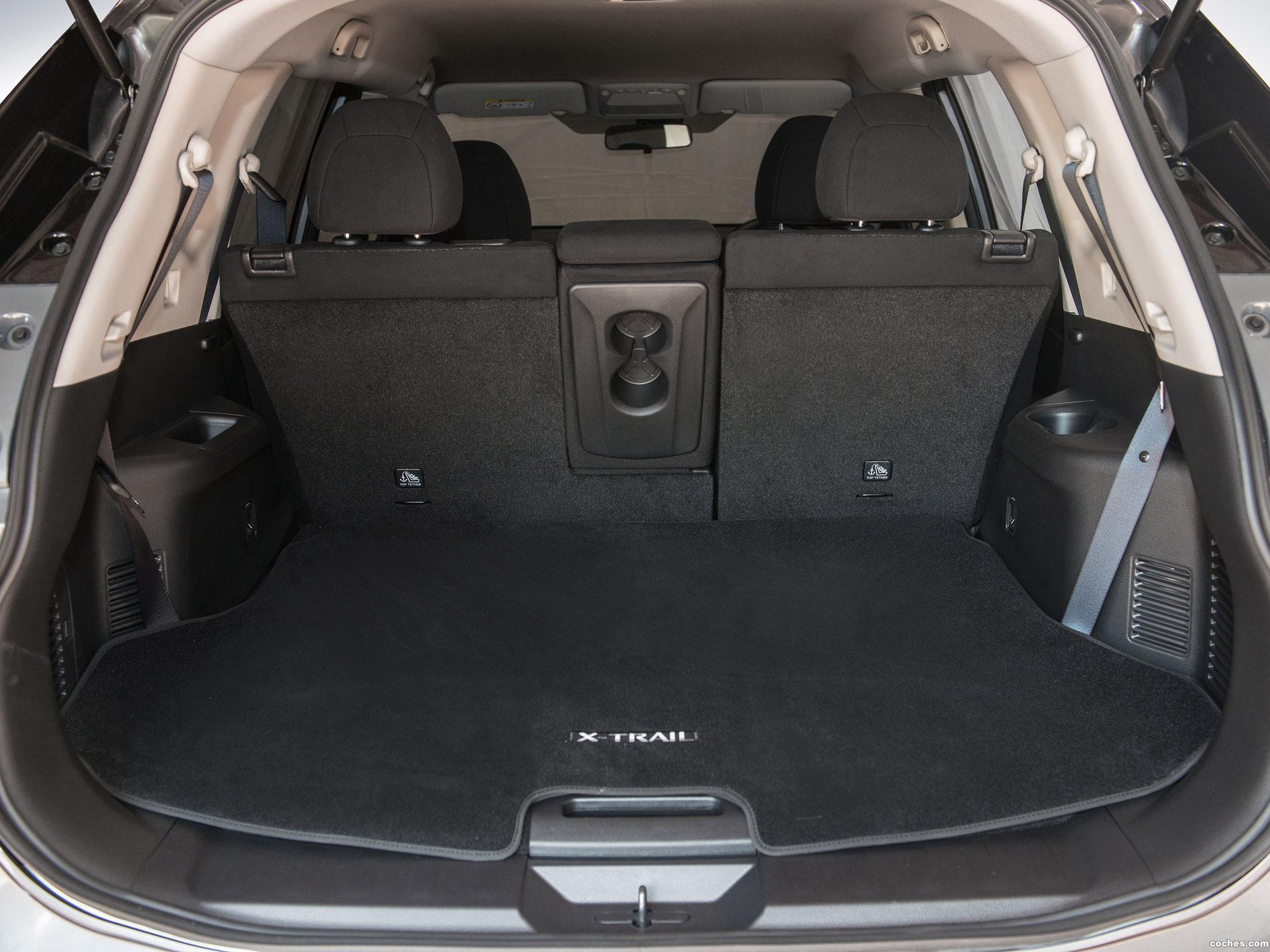 Foto 90 de Nissan X-Trail 2014