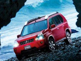 Fotos de Nissan X-Trail 20GT 2008