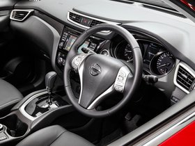 Ver foto 30 de Nissan X-Trail Australia 2014
