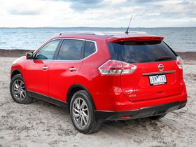 Ver foto 21 de Nissan X-Trail Australia 2014