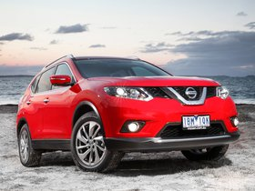 Ver foto 20 de Nissan X-Trail Australia 2014