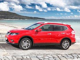 Ver foto 19 de Nissan X-Trail Australia 2014