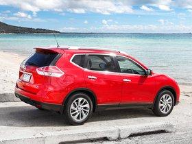Ver foto 18 de Nissan X-Trail Australia 2014