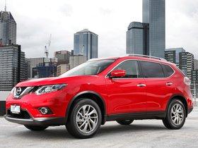 Ver foto 17 de Nissan X-Trail Australia 2014