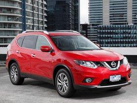 Ver foto 16 de Nissan X-Trail Australia 2014