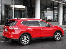 Ver foto 15 de Nissan X-Trail Australia 2014