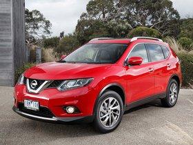 Ver foto 14 de Nissan X-Trail Australia 2014