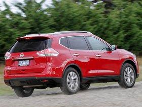 Ver foto 12 de Nissan X-Trail Australia 2014