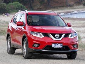 Ver foto 10 de Nissan X-Trail Australia 2014