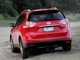 Ver foto 9 de Nissan X-Trail Australia 2014
