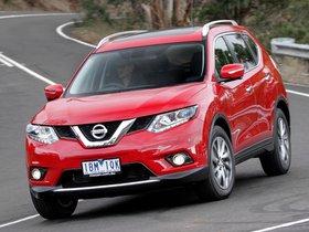 Ver foto 8 de Nissan X-Trail Australia 2014
