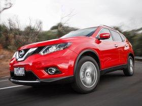 Ver foto 7 de Nissan X-Trail Australia 2014