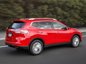 Ver foto 5 de Nissan X-Trail Australia 2014