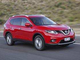 Ver foto 23 de Nissan X-Trail Australia 2014