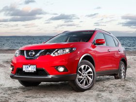 Ver foto 22 de Nissan X-Trail Australia 2014