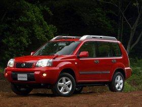 Ver foto 5 de Nissan X-Trail Facelift 2005