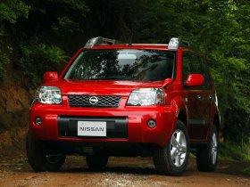 Ver foto 4 de Nissan X-Trail Facelift 2005