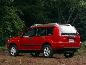 Ver foto 3 de Nissan X-Trail Facelift 2005