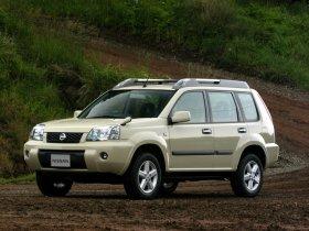 Ver foto 2 de Nissan X-Trail Facelift 2005
