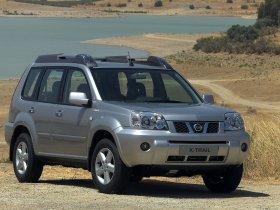 Ver foto 6 de Nissan X-Trail Facelift 2005