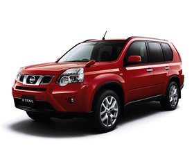 Ver foto 6 de Nissan X-Trail Japan 2010