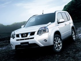 Ver foto 5 de Nissan X-Trail Japan 2010