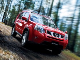 Ver foto 4 de Nissan X-Trail Japan 2010