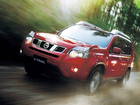 Ver foto 3 de Nissan X-Trail Japan 2010