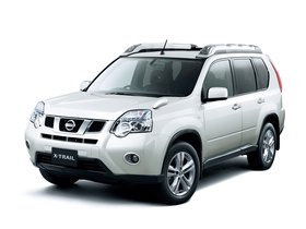 Ver foto 2 de Nissan X-Trail Japan 2010