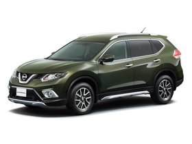 Ver foto 9 de Nissan X-Trail Japan 2014