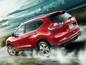 Ver foto 6 de Nissan X-Trail Japan 2014