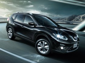 Ver foto 5 de Nissan X-Trail Japan 2014