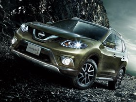 Ver foto 4 de Nissan X-Trail Japan 2014