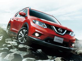 Ver foto 3 de Nissan X-Trail Japan 2014