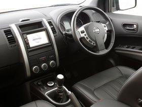 Ver foto 10 de Nissan X-Trail Platinum Edition UK 2011