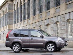Ver foto 9 de Nissan X-Trail Platinum Edition UK 2011