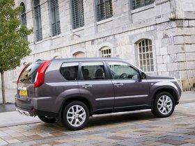 Ver foto 8 de Nissan X-Trail Platinum Edition UK 2011