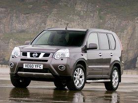 Ver foto 6 de Nissan X-Trail Platinum Edition UK 2011